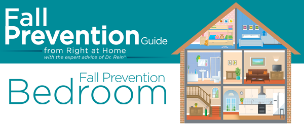 Fall Prevention | Right at Home Ireland