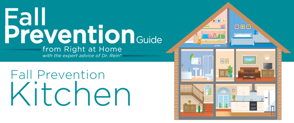Right at Home | Fall Prevention | Kitchen | Ireland